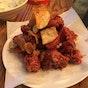 Nanda Chicken (Mont Kiara)