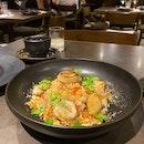 Pomelo Salad (RM58)