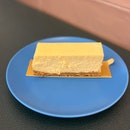 French Cheesecake (RM15)