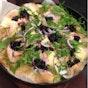 Skinny Pizza (Westgate)