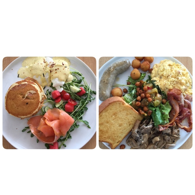 Awesome Brunch
