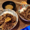 Angus Beef Donburi Thumbs Up