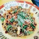 Spicy Food, Spicier Service