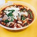 Delicious Ma La Tang