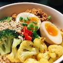 Healthy & Hearty Rice Bowl