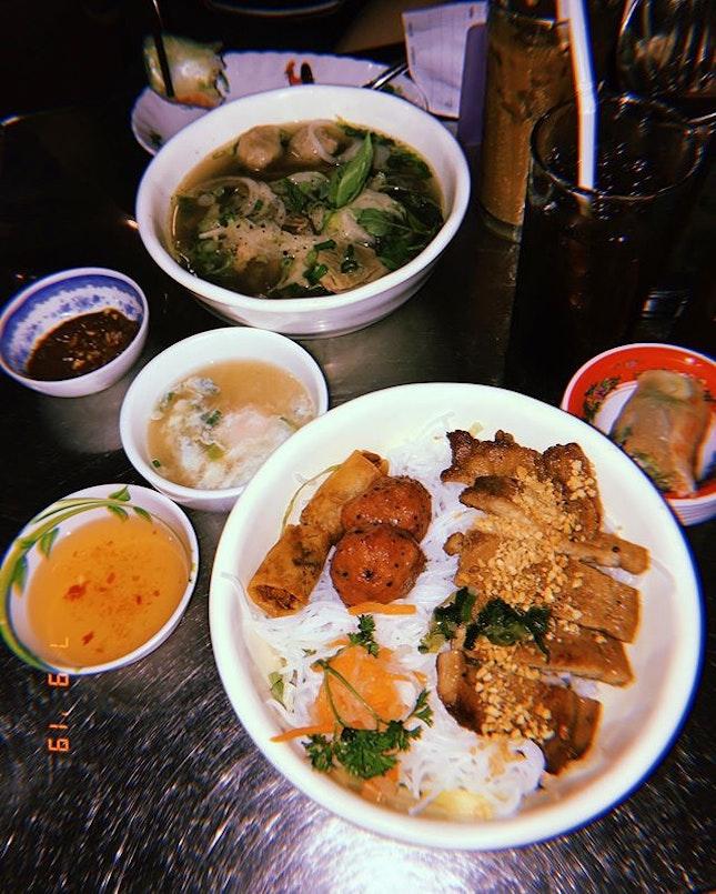MRS PHO -  Authentic Vietnamese cuisine.