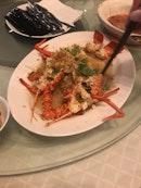 No SignBoard Seafood (Esplanade Mall)