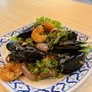 Seafood Mix!