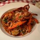 Lobster Pasta 🦞