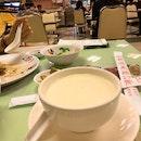 Steamed Milk Custard