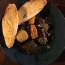 Guiness Beef Bourguignon