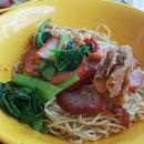 Tanjong Rhu Wanton Mee (Jalan Batu Market & Food Centre)