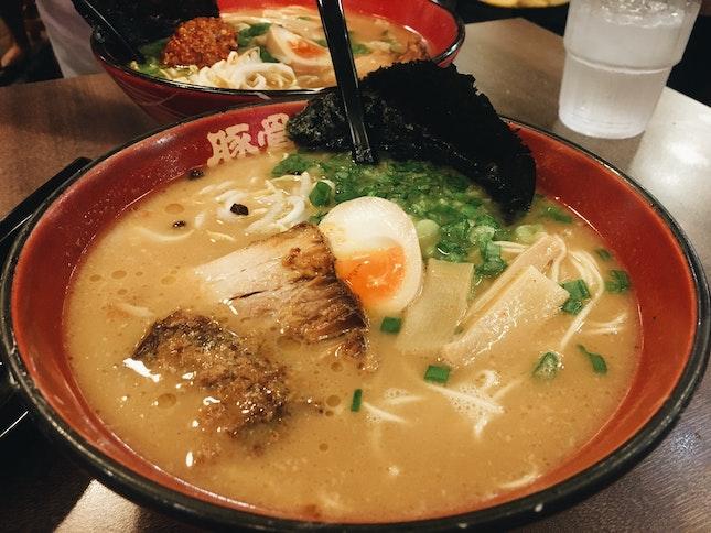 Japanese food 🇯🇵