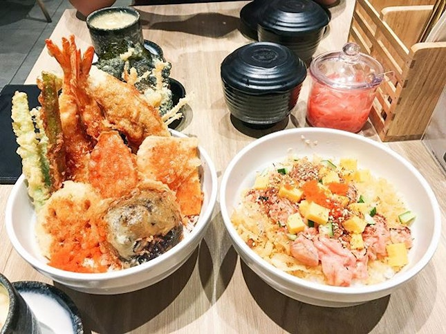 📍@koganeyamasg ⠀⠀⠀⠀⠀⠀⠀⠀⠀ 🚇 Bugis ⠀⠀⠀⠀⠀⠀⠀⠀⠀ ⠀⠀⠀⠀⠀⠀⠀⠀⠀ ✏️ back at kogane yama (again!!!) for 2 bowls of heavenly goodness........