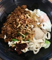 Burn-your-mouth Ban Mian ($6)