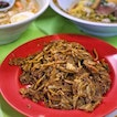 [Chinatown] Unhealthy things are usually extremely delicious, and no dish says this better than a plate of Char Kway Teow ($4).
