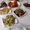 My first teochew moi restaurant since I returned to sg #nostalgicmoments #nomnomnom #burpple