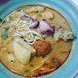 Restoran Ah Koong (Skudai Johor)
