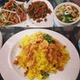 First Thai Food