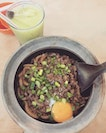 Claypot Lou Shu Fun