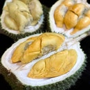It's time for breakfast but it doesn't stop me from thinking about durians, especially these from @the_durian_story!!