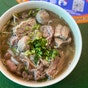 Penang Home Made Beef Ball (Beauty World Food Centre)