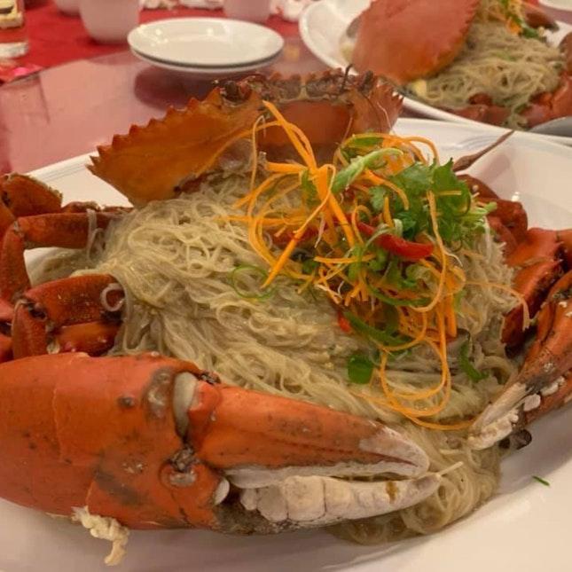 Signature Crab Been Hoon