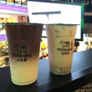 Azuki Milk ($4.80)