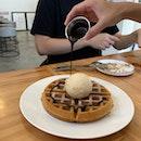 Good Waffles!