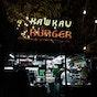 Burger Bakar Kaw Kaw (Wangsa Maju)
