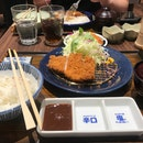 Tonkatsu by Ma Maison (Jewel Changi Airport)