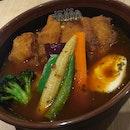 Cheesy Bear Curry