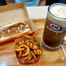 Coney Dog Meal