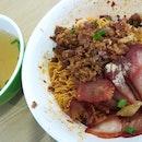 Zhong Pin Noodle House (163 Bukit Merah Central Market & Food Centre)