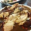 Emperor Chicken