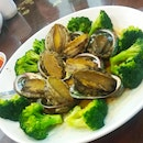 Abalones & Broccoli
