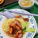 Wen Xiu Ji 吻秀基面食 (Amoy Street Food Centre)