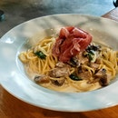 Truffle Parma