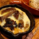 Firebake Bread & Butter Pudding