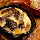 Firebake Bread & Butter Pudding