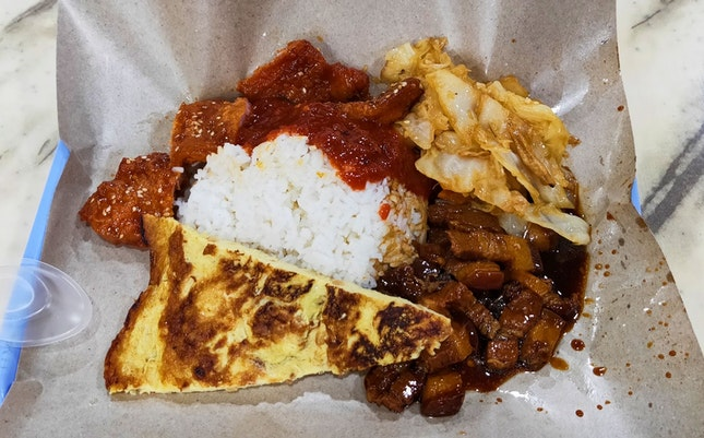 Economical Rice