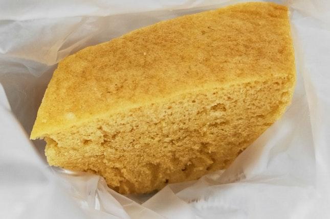 Tiong Bahru Pau's Malay Cake