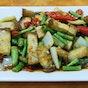 NaNa Original Thai Food (Golden Mile Complex)