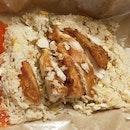 Zilan Nasi Ayam