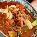 Qishan Soup Noodle