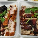 Char Siew, Roast Meat, Roast Duck