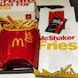 McDonald's (Regal)