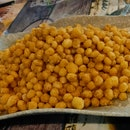 Salted Egg Corn Kernels