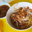 58 Prawn Noodle