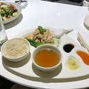 Chicken Rice ($16.00+*)